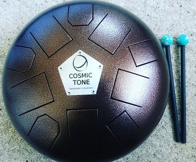Space drum by Cosmic Tone